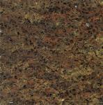 Wholesale Golden Autumn Quartz Stone Countertop , Laminate Artifical quartz kitchen worktops from china suppliers