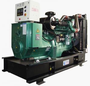 Wholesale Generator Set 380 Volt 125KVA Cummins Diesel Genset from china suppliers