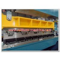 Wholesale Steel Concrete Slab Floor Decking Panel Metal Cold Roll Forming Machine, Made in China from china suppliers