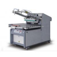 Wholesale CE certification LC4060/6080/6090 Flat Bed Microcomputer Screen Printing press Machine from china suppliers