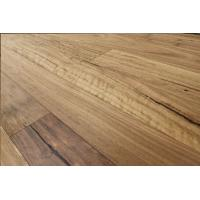 Wholesale very nice stressed Australian Blackbutt engineered wood flooring, natural color, brushed surface from china suppliers