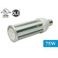 Quality Compatible Inductance Ballast 75W Corn LED Lights UL DLC Approval for sale