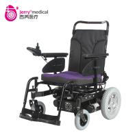 Buy cheap Electric wheelchair 400 Watt motor with 150kgs loading capacity from wholesalers