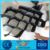 Wholesale HDPE plastic Geocell gravel stabilizer from china suppliers