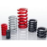 Wholesale Light Load Helical Compression Spring / Auto Open Coil Helical Spring from china suppliers