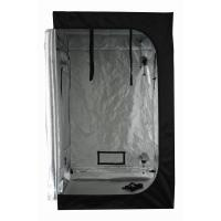 Wholesale Reflective Small cannabis indoor grow tent uk for hydroponics garden 120x120x200cm from china suppliers