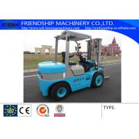 Wholesale CPC 35 diesel engine fork truck from china suppliers