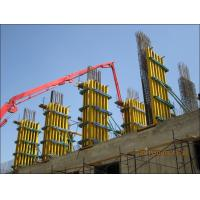 Wholesale High Standard Concrete Column Formwork Square Or Rectangle With Plywood from china suppliers