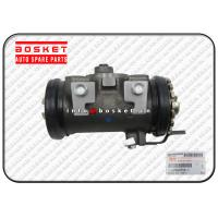 Wholesale 1476005581 1-47600558-1 Rear Brake Wheel Cylinder Suitable for ISUZU FSR32 6HE1 from china suppliers