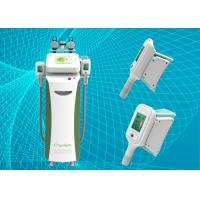 Wholesale Cavitation RF Slimming Cryolipolysis Machine For Weight Loss / Skin Rejuvenation from china suppliers