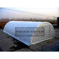Buy cheap 9.15m(30') Wide Dome Storage Tents, 30x40x15, 30x65x15, 30x85x15 from wholesalers