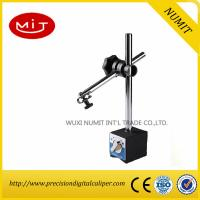 Wholesale Black Forced Locking Type Mechanical Magnetic Base Stand / Dial Indicator Magetic Base from china suppliers