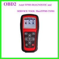 Wholesale Autel TPMS DIAGNOSTIC and SERVICE TOOL MaxiTPMS TS501 from china suppliers