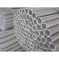 Wholesale ASTM A269 Stainless Steel Seamless Tube For Aerospace , Mechanical Structure from china suppliers