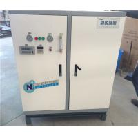 Wholesale PSA Nitrogen Generator, 2 Nm3/h Nitrogen Output, 99.99% Purity, Carbon Steel, Customerized from china suppliers