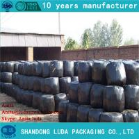 Wholesale Linear Low Density Polyethylene width bales of silage from china suppliers