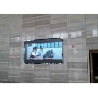 Wholesale Wall Mounted P3 Indoor LED Display , HD RGB LED Screen For Government Projects from china suppliers