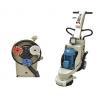 Buy cheap 3 Heads Edge Concrete Terrazzo Floor Grinder In 220V / 50HZ / 60HZ from wholesalers
