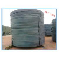 Wholesale EN 10025 / EN 10051 Hot Rolling Steel Coils S235 S355 Steel Strips With Cut Edges For Pipes from china suppliers
