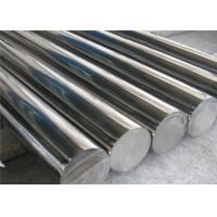 Wholesale Round Bar Nickel Alloy ASTM B865 Monel K500 / UNS N05500 / 2.4375 from china suppliers