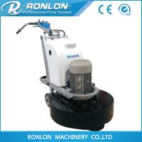 Wholesale R900 Four heads Concrete floor polishing machine can save 40% time from china suppliers
