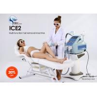 Wholesale Multifunction Elight SHR Hair Removal Machine , Skin Rejuvenation Equipment from china suppliers