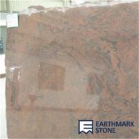 Wholesale Multicolor Red Granite Slab from china suppliers