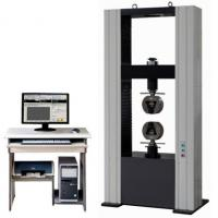 Wholesale Tensile Testing Machine 300kn , Tensile Strength Tester of Steel Bar from china suppliers