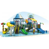 Wholesale Aqua park games,kids water park,adult water park for commercial from china suppliers
