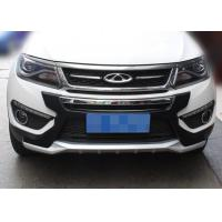 Wholesale 2016 Chery New Tiggo5 Vogue Style Front Bumper Guard / Rear Bumper Guard Repair from china suppliers