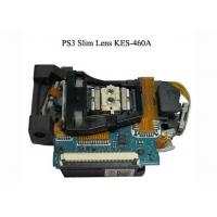Buy cheap Replacing Damaged PS3 Slim Repair Parts Accessories Laser Lens KES-460A from wholesalers