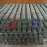 Buy cheap Stainless steel wire mesh filter/filter mesh from wholesalers
