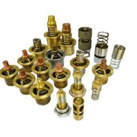 Wholesale 23425028 Industrial Conditioner Hydraulic Thermostatic Valve Screw Air Compressor Parts from china suppliers
