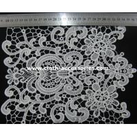 Wholesale Crochet Chemical Lace Trim from china suppliers