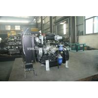 Wholesale Quanchai QC490D diesel engine applied to generate electricity from china suppliers