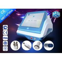 Wholesale Portable cavitation lipolaser rf multifunction skin lift and body slimming machine from china suppliers