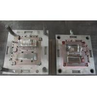 Quality Customized CNC Machining Cold Runner Mould Parts With Mould Flow Analysis for sale