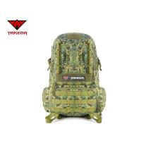 Wholesale Camouflage Military Tactical Gear Backpack Outdoor 36 - 55 L Capacity Customized from china suppliers