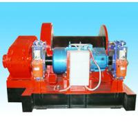 Wholesale JK5t Stainless Steel Electric Hoists Winches For Construction Site And Port from china suppliers