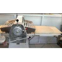 Wholesale Stainless Steel Flaky Pastry Machine , Dough  Sheeter Machine for Bread Production Line from china suppliers