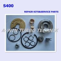 Wholesale S400 Turbocharger Repair Kits from china suppliers
