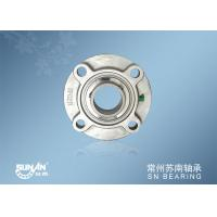 Wholesale Corrosion Resistance Mounted Stainless Steel Pillow Block Bearing Units Round Housing from china suppliers