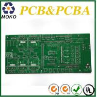 FR-4 PCB Prototype Fabrication