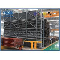 Wholesale Double H Boiler Fin Tube ND Steel 38*4  Bare Tube ND Steel Fins 2 Thickness 185 Width GB Standard from china suppliers