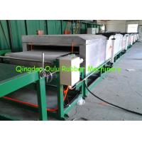 Wholesale High Output Foam Sheet Making Machine Energy Saving For Colored Rubber Underlay from china suppliers