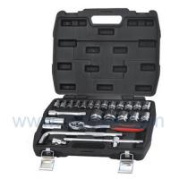 Buy cheap TSH25-25pcs Socket Set,Socket Wrench,High Quality Hand Tools from wholesalers