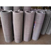 Wholesale High Tensile Heavy pvc coated wire mesh , galvanized welded wire mesh from china suppliers
