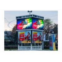 Wholesale High Refresh Video Wall Displays P6 Led Screen With 16.7N Grey Scale ROHS from china suppliers