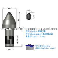 Wholesale OEM High Hardness Coal Mining Bits For Longwall Shearers BSR158 from china suppliers