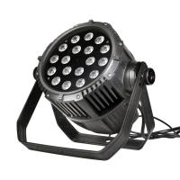 Quality IP65 Waterproof LED Par Cans 1810IP 8CH IP65 Quiet Running Par Can Lighting for sale